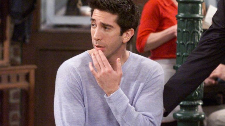 Ross first wife was 1