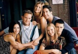 10 Questions you find hard to answer even if you have Watched the TV show FRIENDS 3