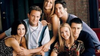 10 Questions you find hard to answer even if you have Watched the TV show FRIENDS 26