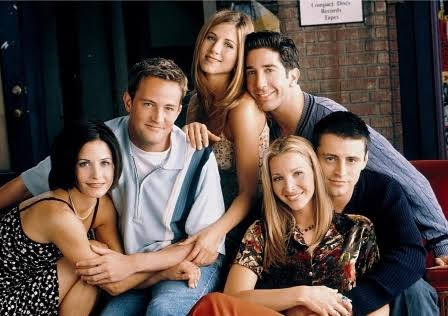 10 Questions you find hard to answer even if you have Watched the TV show FRIENDS 1
