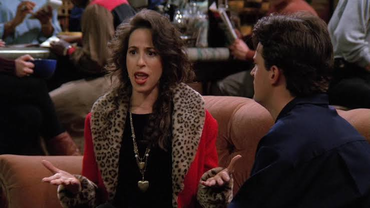 What did Janice asked to the gang 3