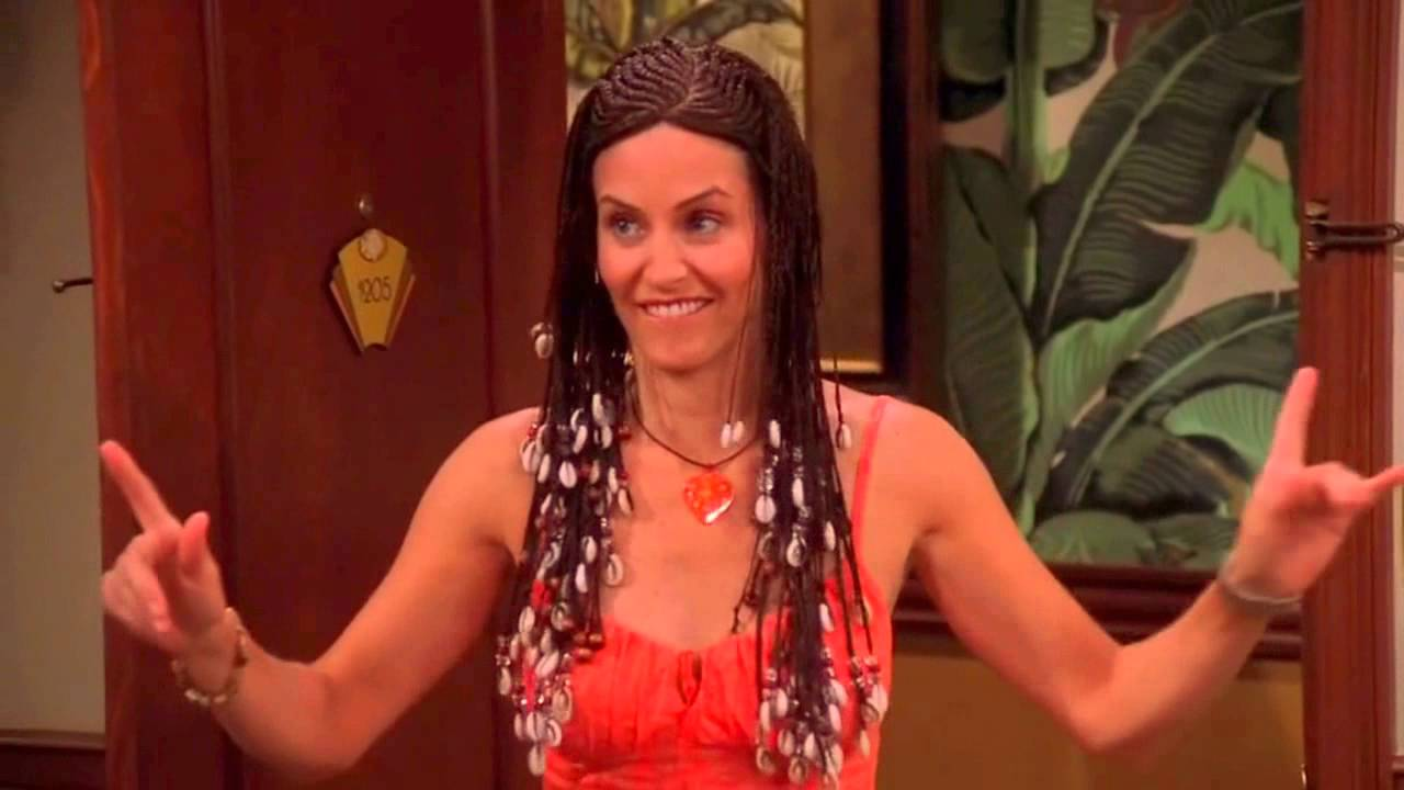 10 Question you should be able to answer if you know about Monica's Dating life. 1