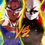 Can you Score a perfect 10 in this Dragon Ball Quiz 18