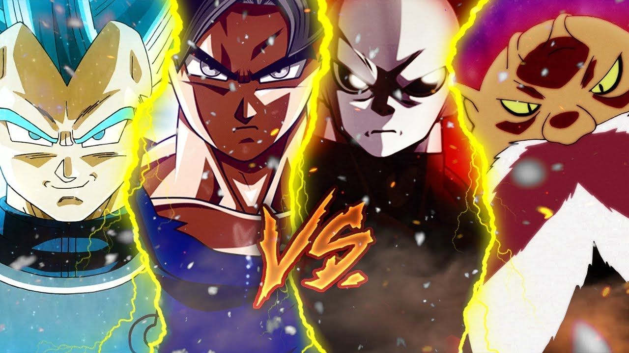 Tournament of Power was started because of 10