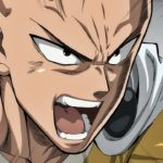 Can You Answer all 10 question Correct from One Punch Man Quiz 14
