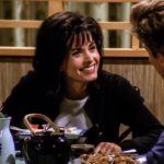 10 Question you should be able to answer if you know about Monica's Dating life. 13