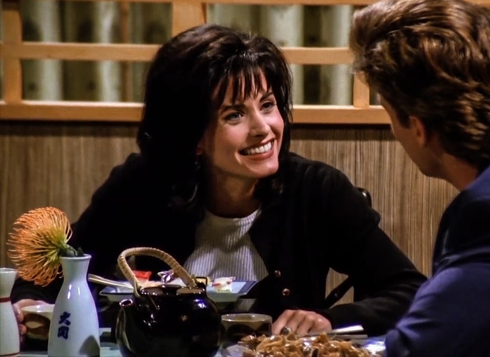 The first date of MONICA was 1