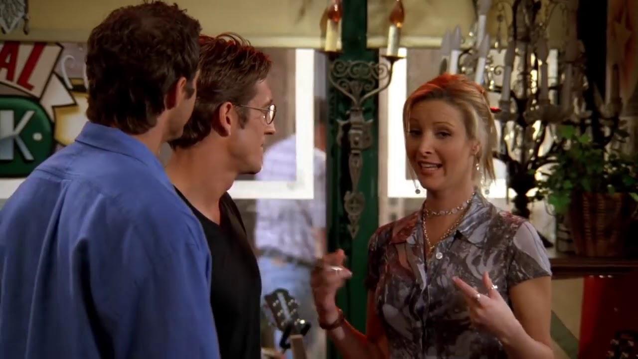 The Teacher Phoebe dated 8