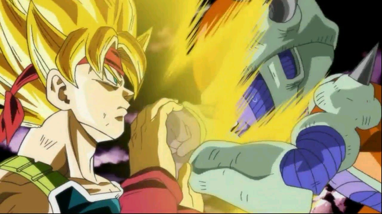 Apart from Goku being the Super Saiyan who was the first person that actually achieved being a super saiyan? 2