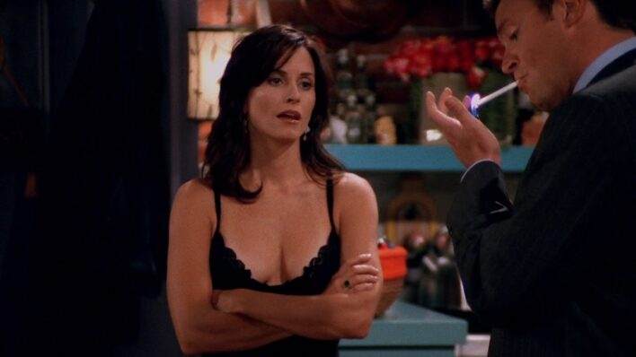 10 Question you should be able to answer if you know about Monica's Dating life. 11
