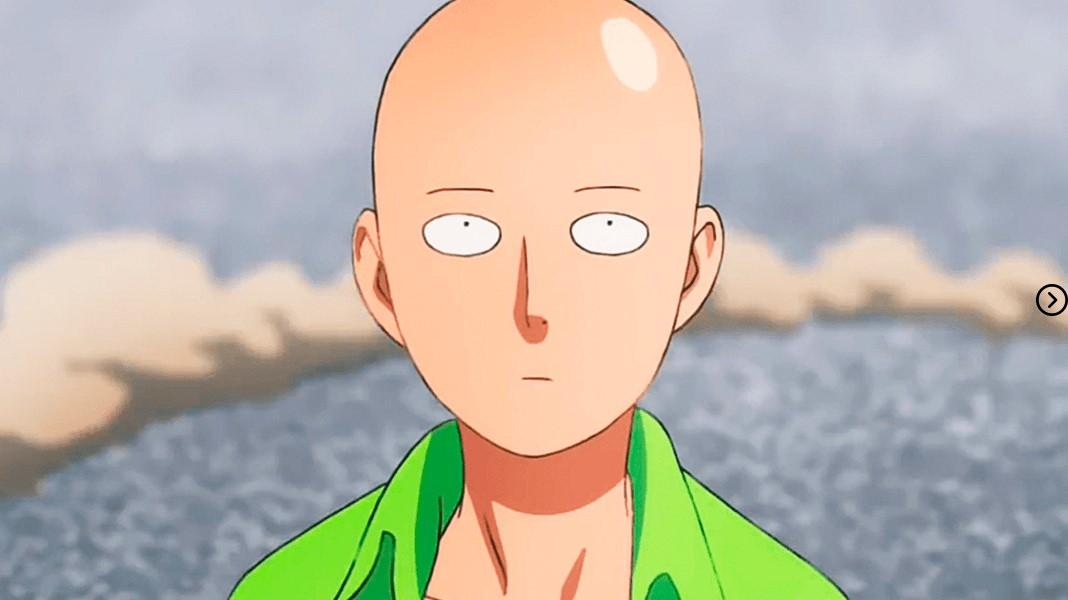Can You Answer all 10 question Correct from One Punch Man Quiz 1