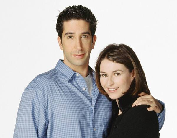 Can you finish these 10 quiz about Ross and Emily? 10