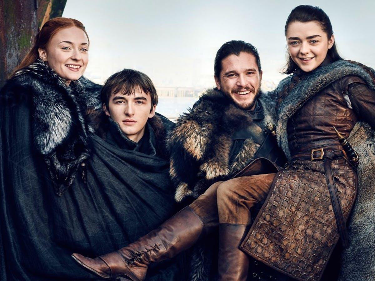 Apart from Robb, Brandon, Sansa, Arya, Jon Snow, Who was the Other Stark? 6