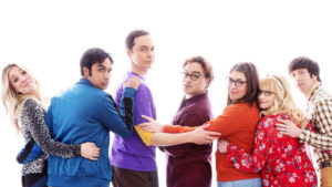 "Only True fan can Score 10/10 in This ""Big Bang Theory"" Quiz 12"