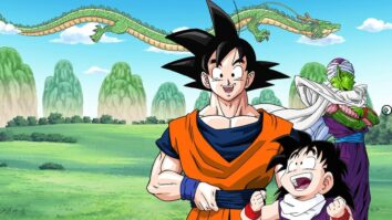 Can you Score a perfect 10 in this Dragon Ball Quiz 39