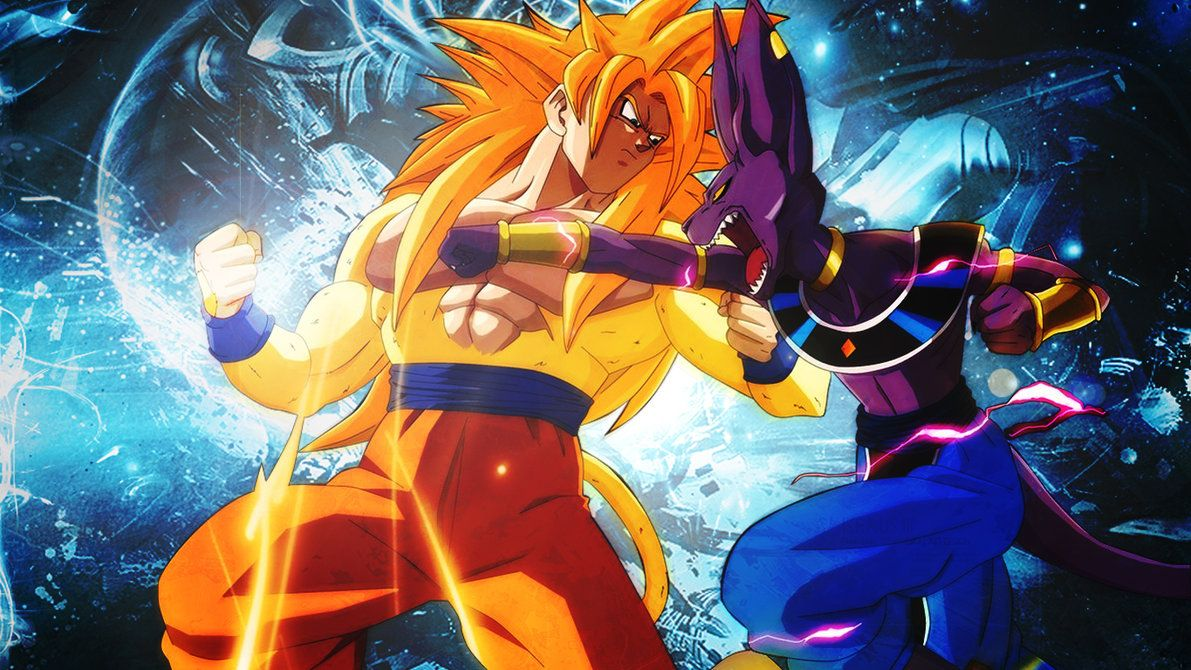 Among the Z fighter who knows how to kill a GOD of DESTRUCTION 10