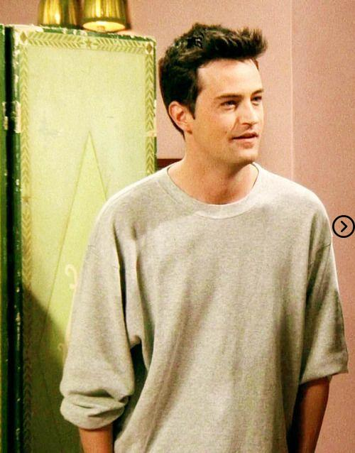 Chandler Bing 4