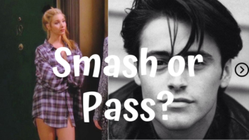 Friends TV Show: Smash or Pass 25