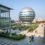 AIUB  (American International University Bangladesh) 4