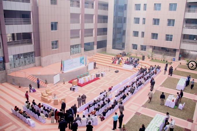 Independent University 3