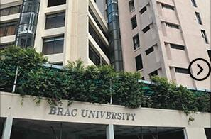 Brac University 1