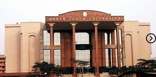 North South University 2