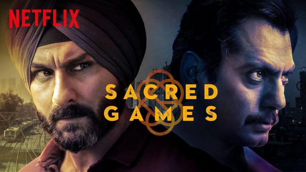 Sacred Games 5