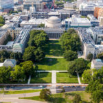 Massachusetts Institute of Technology (MIT) 3