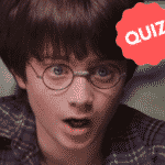 Gryffindor or Slytherin ? Take this harry potter quiz and we will tell you which house you belong 12