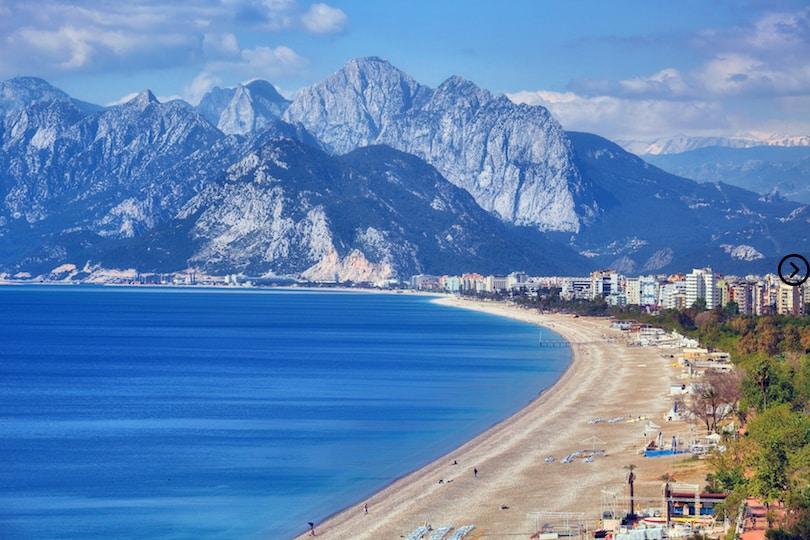 Antalya 1