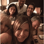 Jennifer Aniston finally joins Instagram Sharing the first photo 12