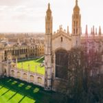 University of Cambridge 3