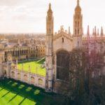 University of Cambridge 2
