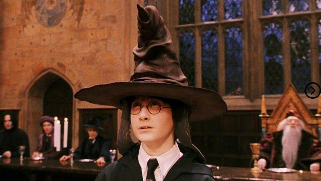 Gryffindor or Slytherin ? Take this harry potter quiz and we will tell you which house you belong 1