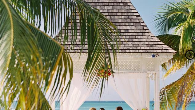 Hotel Riu Montego Bay, Jamaica 1
