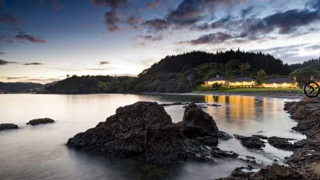 Helena Bay Lodge, New Zealand 1