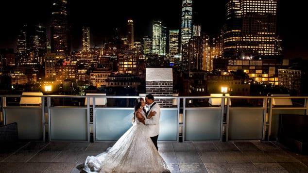 Tribeca Rooftop, New York City 1