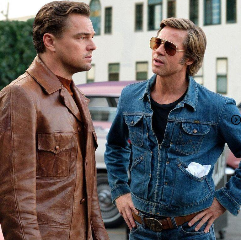 Once Upon A Time in Hollywood 5