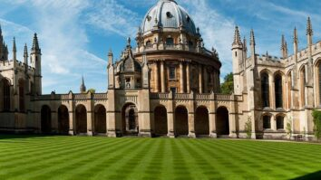 Top 5 Universities For Under Graduation 10