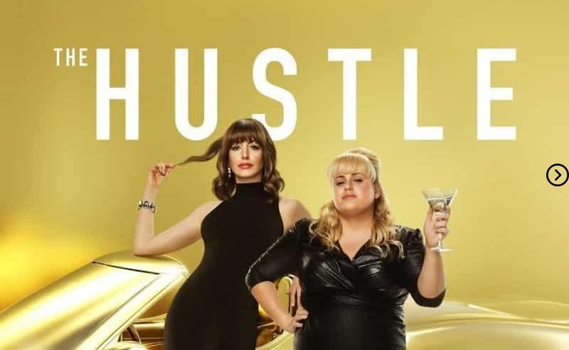 The Hustle 1