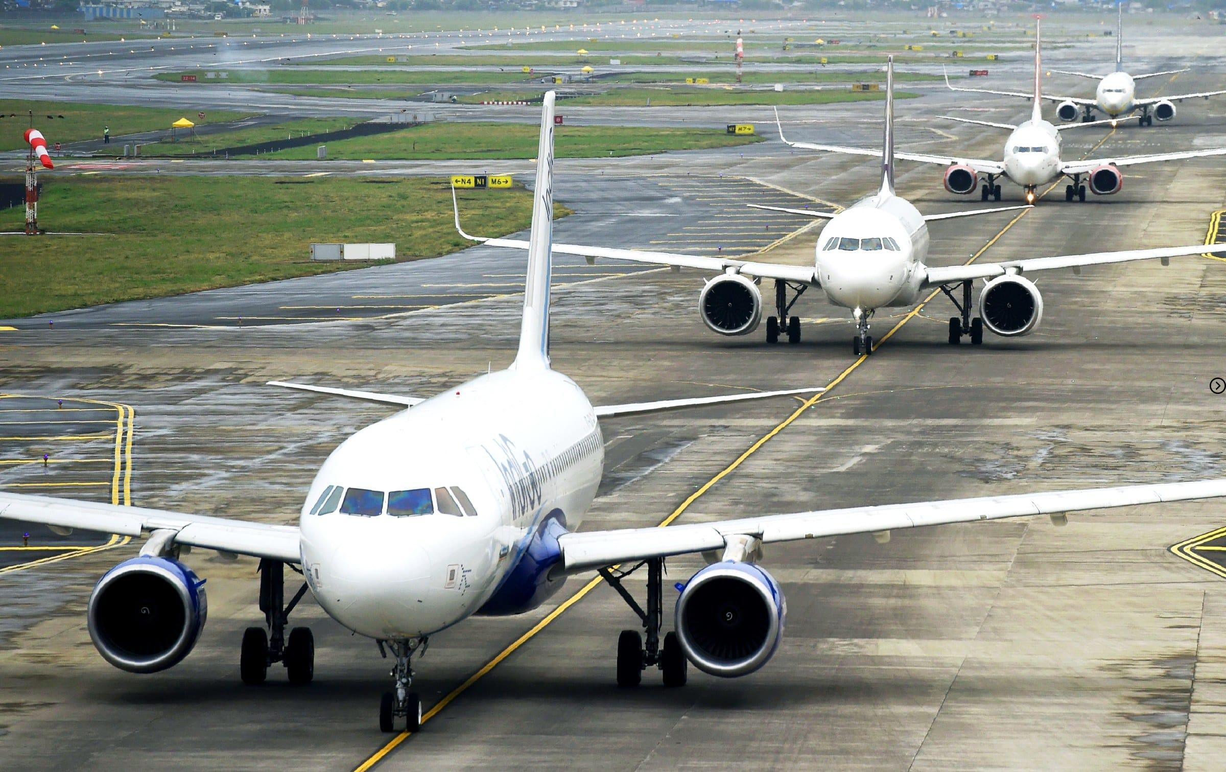 Which one is South Africa's largest airport? 8