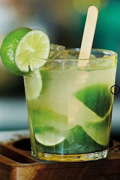 Qual é a bebida nacional do Brasil? 6
