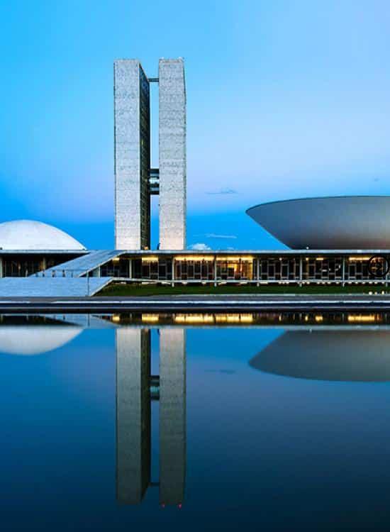 Qual é a capital do Brasil? 2