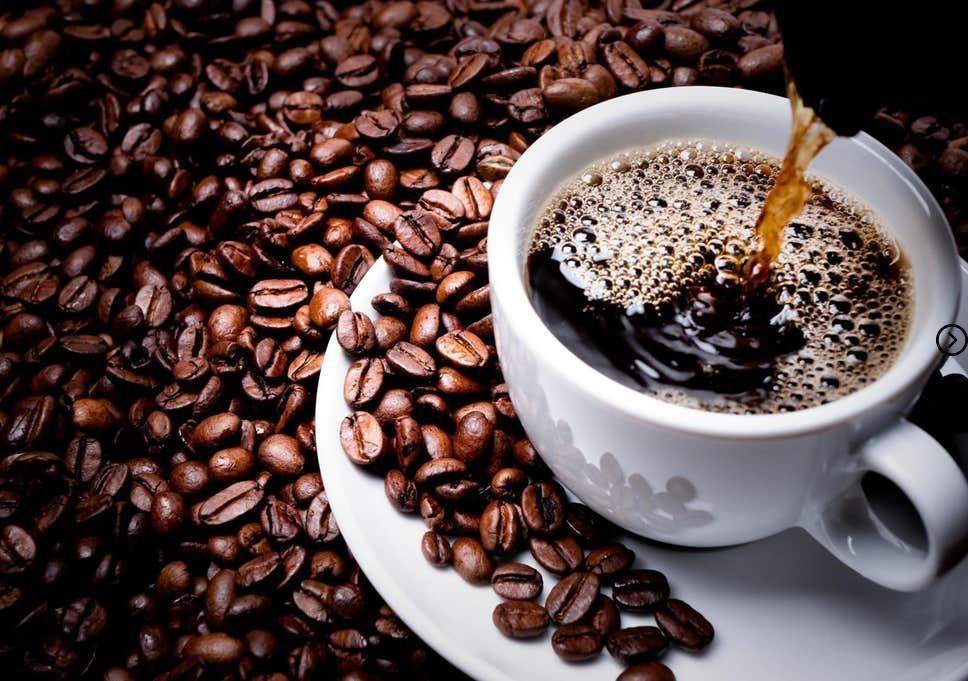 O Brasil é o segundo maior exportador de café. Verdadeiro ou falso? 5