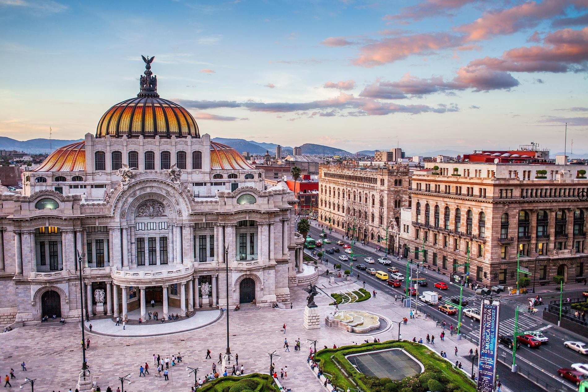 Prueba de ciudadanía mexicana. ¿Puedes puntuar 10/10 preguntas? 11