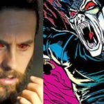"Marvel's new movie ""Morbius"" ""Jared leto"" is a treat for 2020 5"