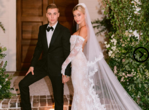 5 Best Moments of Justine Bieber with Wife Hailey Bieber 1