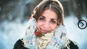 cute russian