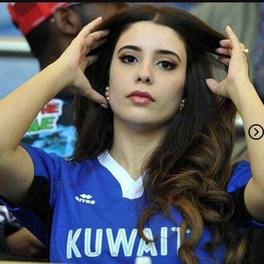 Top 20 Hot Dubai Girls that are too cute for the Internet 7