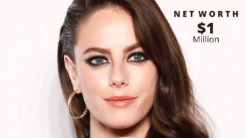 kaya scodelario net worth